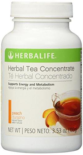 Herbalife, Herbal Concentrate Tea Peach 100 g