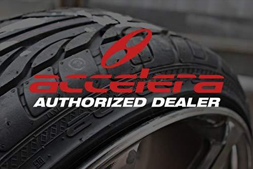 Accelera PHI R Performance Radial Tire - 205/55-15 88V