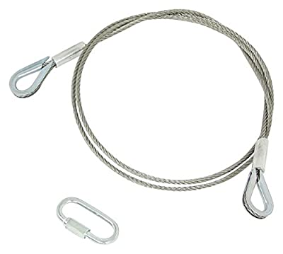 Gorilla Lift Replacement Cable with Quick Link (for GOR2LIFT) - GLC1