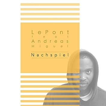 Nachspiel (feat. Andreas Miguel)