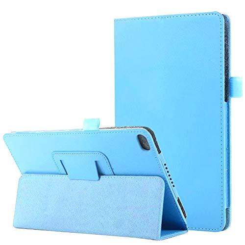 GHC PAD Cases & Covers For Lenovo Tab E8 8304F 8 inch, Multi Color Shockproof Anti Dust Back Stand Tablet Protective Shell Case Folio Fip Case Cover for Lenovo Tab E8 8304F 8 inch