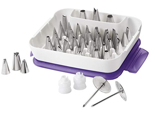 Wilton 55-Piece Decorating Set