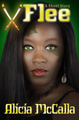 Flee: A Short Story (A Dark Fantasy) (3) (African Elementals)
