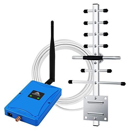 ANYCALL Amplificadores de Señal Móvil Cobertura 2G 3G 4G Repetidores de Celular 900/1800MHz Banda 8/3 Vodafone Tim 3 Wind gsm UMTS LTE Amplificador de Datos para Casa/Oficina