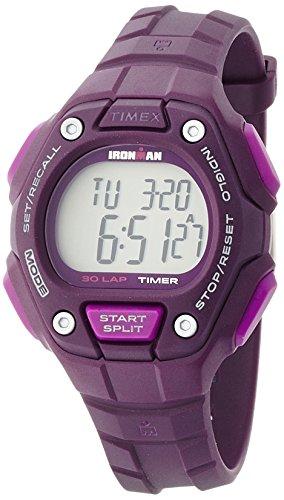 Timex Damen-Armbanduhr Digital Quarz Plastik TW5K89700