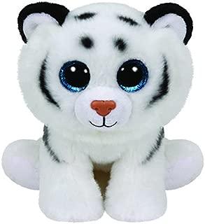 Ty Classic Tundra - White Tiger Medium