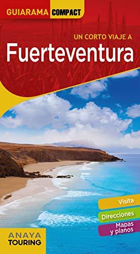 Fuerteventura (GUIARAMA COMPACT - España)