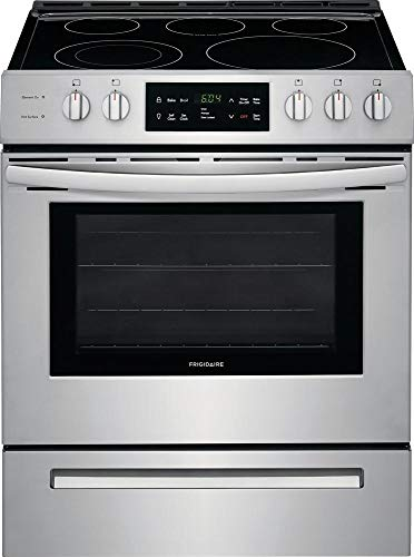 Best Electric Range Stove