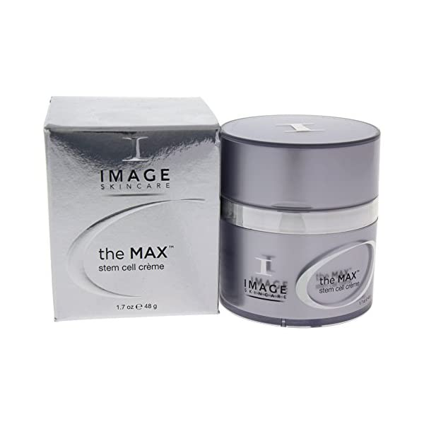 Beauty Shopping IMAGE Skincare The Max Stem Cell Crème with VT, 1.7 oz