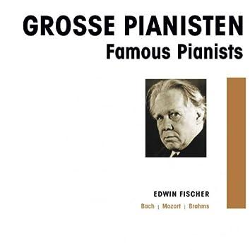 Grosse Pianisten - Edwin Fisher