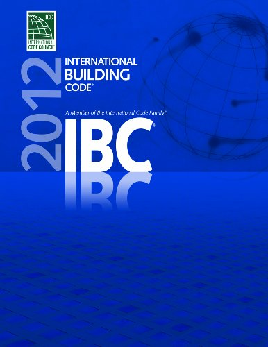Compare Textbook Prices for 2012 International Building Code International Code Council Series 1 Edition ISBN 8580001078793 by International Code Council