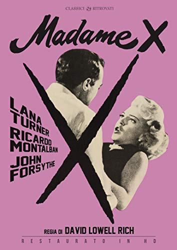 Madame X (Restaurato In Hd)