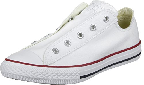 Converse - Chuck Taylor as Slip ox - Mocasines - Optic White