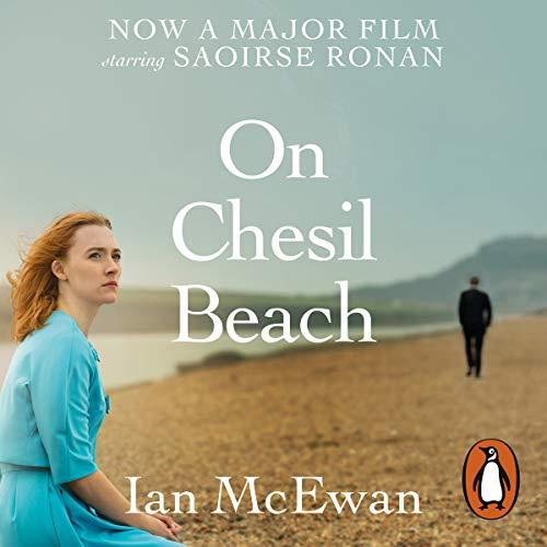 On Chesil Beach audiobook cover art
