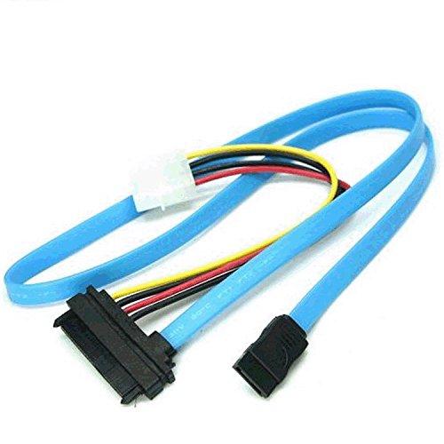 Tutoy Cable Adaptador de Disco Duro SCSI SFF-8482 Conectado en...