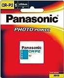 Panasonic Lithium 6V Photo Power Battery...