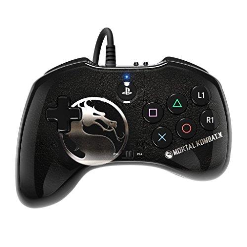 Manette fight pad mortal kombat X officiel Pour PS4 & PS3