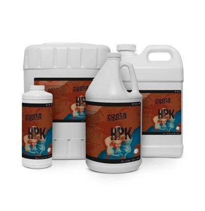 Roots Organics HPK, Liquid Guano Booster, 0-4-3 NPK, Quart