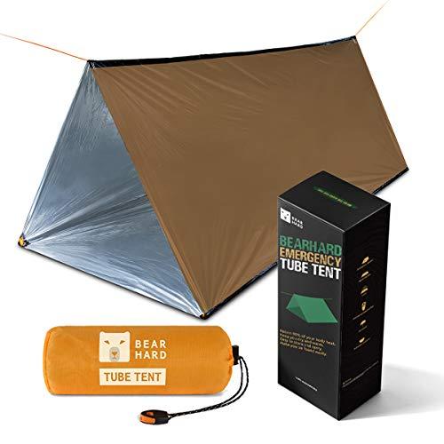 Bearhard Emergency Tent