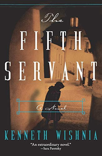 Image of The Fifth Servant: A Novel