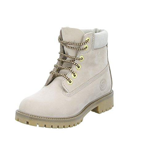 Darkwood Womens/Ladies Willow Water Resistant Warm Walking Ankle Boots