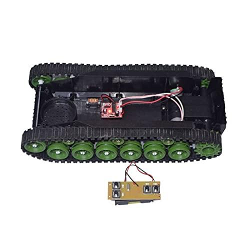 PUGONGYING Popular Kit de Control de Control de Control de Control Remoto de 4 Canales 2.4G con Ajuste de la Placa de Circuito para el Modelo RC Modelo Drop Drop Ship Durable