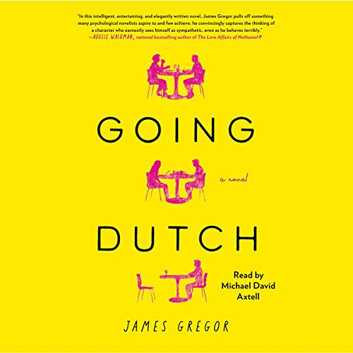 Page de couverture de Going Dutch