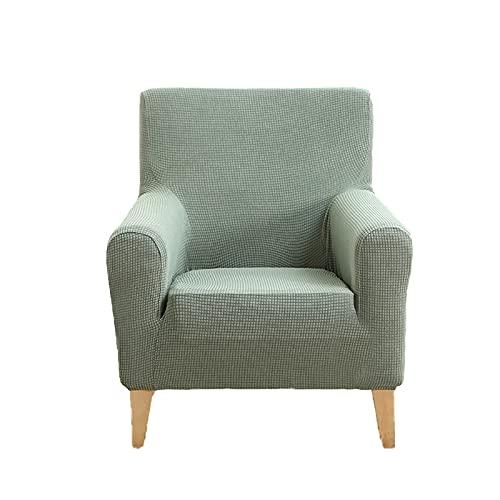 FKRAINSAN Funda de sofá Espesa Impermeable, Cubierta de sofá de Alto Nivel Todo Incluido, diseño de sofá de diseño de Rejilla para Perros para Mascotas Gato,G