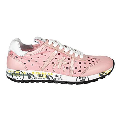 PREMIATA Lucy-D 4639 Pink, Pink - Rosa - Größe: 38 EU