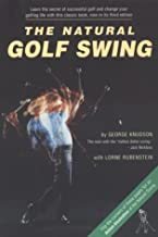 Natural Golf Swing by George Knudson (2001-06-01)