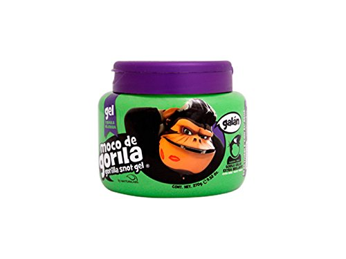 Moco de Gorila Galan 3D Gomina - 270 gr