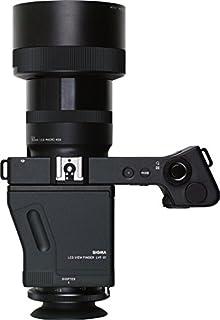 Sigma Kit Compact numérique DP3Quattro + Viseur LCD lvf-01, Noir (B01BXUJB96) | Amazon price tracker / tracking, Amazon price history charts, Amazon price watches, Amazon price drop alerts