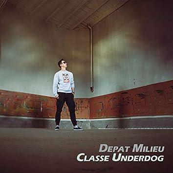 Classe Underdog