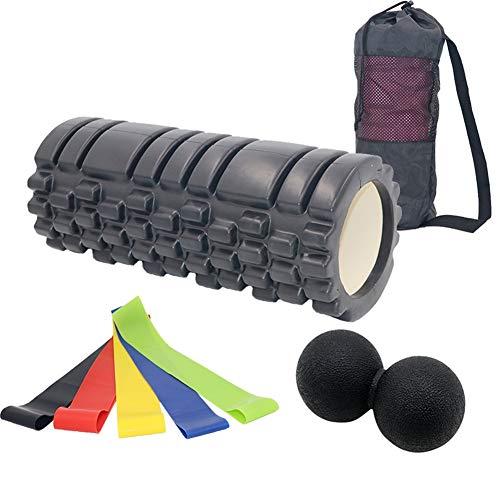Rodillo Masaje Muscular Rodillo Masaje Roller Foam Rulo Masaje Muscular Roller Foam Roll Rulo Pilates