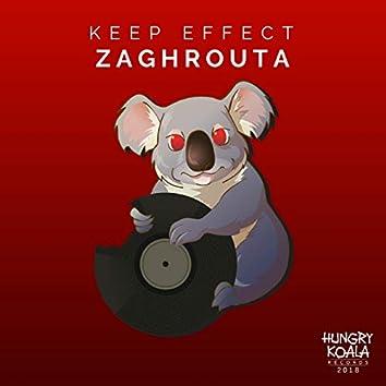 Zaghrouta