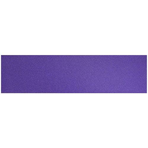 "Black Diamond Single Sheet 10"" x 48"" Griptape Roll, Purple"