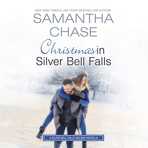 Christmas in Silver Bell Falls cover art