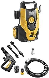 Tramontina 42546012, Lavadora de Alta Pressão, Tensão 127V, Potencia 1200W, Amarelo