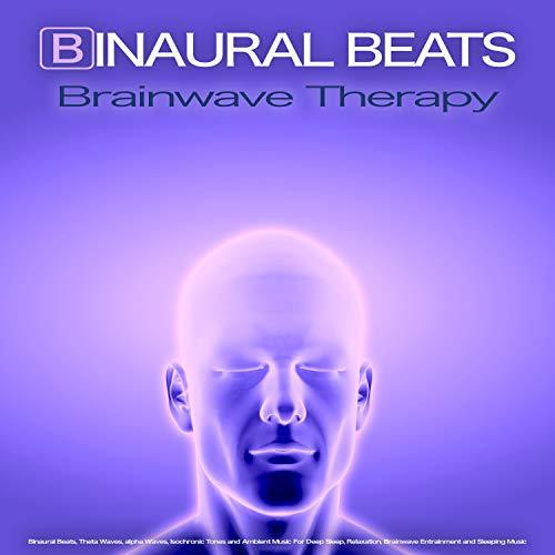 Binaural Beats Brainwave Therapy...
