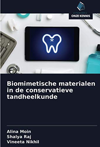 Biomimetische materialen in de conservatieve tandheelkunde