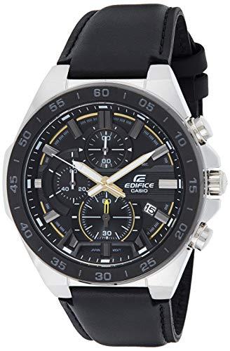 Relógio Casio Edifice Analógico Cronógrafo Masculino EFR-564BL-1AVUDF