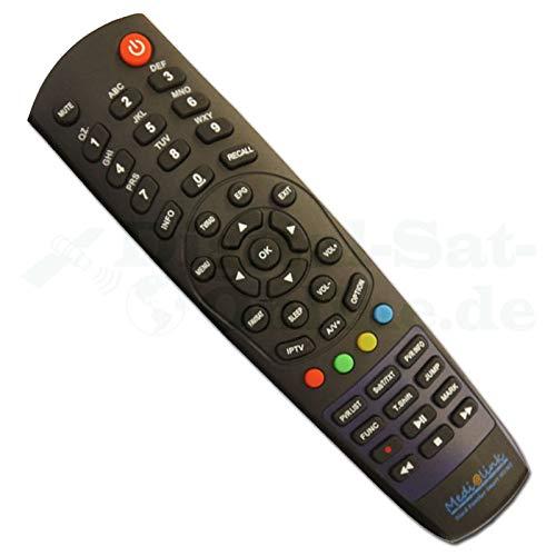 Medi@link V2 - Mando a distancia original para modelos Medi@link SmartHome (p. ej. ML1150/ML1200)