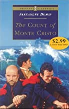 The Count of Monte Cristo by Alexandre Dumas p??..re (2000-07-01) Paperback