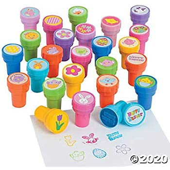 Easter Springtime Stamper Assortment 50 Count Oriental Trading Company SG/_B00RW1P0K0/_US
