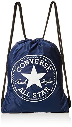 Converse Flash Gymsack 40FGN10-410; Unisex bag; 40FGN10-410; navy; One size EU ( UK)
