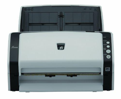Fujitsu fi-6130Z Sheetfed Document Scanner (PA03630-B051)