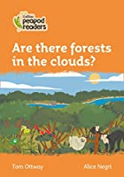 Level 4 – Are there forests in the clouds? (Collins Peapod Readers)