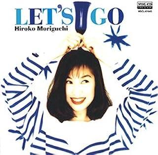LET'S GO[アルバム] (MEG-CD)