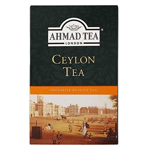 Ahmad Tea loser schwarzer Tee 500g