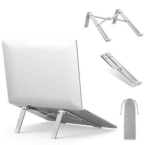 seenda laptopstander alulegierung belufteter stander